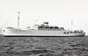1946 to 1985 - ROSSIYA - Pass/Cargo - 16594GRT/5670DWT - 171.4 x 22.6 - 1938 Deutsche Werft, Finkenwerder, No.174 as PATRIA (1938-45) - 1945 taken as a prize at Flensburg, accomodation ship, renamed EMPIRE WELLAND, 1946 reallocated to USSR, renamed ROSSIYA, 2985 ANIVA - 02/86 broken up at Etajima.