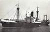 1946 to 1969 - SUKHUMI - Cargo - 1923GRT/3120DWT - 91.8 x 13.6 - 1944 Scheeps Vuijk, Capelle, No.688 as BENUE (1944-45) - Hansa A Type - EMPIRE GABLE (1945-46) - 11/69 broken up at Bo'ness.