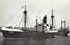 1946 to 1969 - SUKHUMI - Cargo - 1923GRT/3120DWT - 91.8 x 13.6 - 1944 Scheeps Vuijk, Capelle, No.688 as BENUE (1944-45) - Hansa A Type - EMPIRE GABLE (1945-46) - 11/69 broken up at Bo'ness.