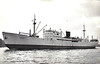 1946 to 1973 - VLINYUS - Cargo - 4956GRT/6700DWT - 130.2 x 16.7 - 1939 Crichton-Vulkan Shipyard, Turku, No.750 as ATLANTA (1939-46) - 1973 hulked in the USSR.