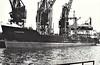 1936 to 1962 - A ANDREEV - Cargo - 2847GRT/3635DWT - 86.9 x 14.9 - 1936 Scheeps Nedelandsche, Amsterdam, No.238 - 1962 OKA - 22/01/66 collision off Terschelling, wrecked.