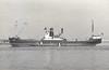 1950 to 1978 - SIVASH - Cargo - 2453GRT/3089DWT - 1950 Wartsila Crichton-Vulkan Shipyard, Turku, No.872 - 89.9 x 13.0 - 1978 reduced to a barge at Gothenburg.