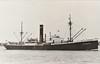 1935 to 1970 - PETROVSKI - Cargo - 3771GRT - 109.5 x 15.3 - 1921 Scheeps Gusto, Schiedam, No.509 as YSSELDIJK (1921-30) - MINNEWATER (1930-35) - 1970 deleted from Lloyd's Register, existence in doubt.