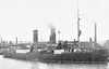 1923 to 1957 - LENIN - Icebreaker - 3375GRT/2140DWT - 85.6 x 19.5 - 1917 Armstrong Whitworth & Co., Low Walker, No.905 as ST ALEXANDRE NEVSKY (1917) - 1917 ALEXANDER - 1957 VLADIMIR ILYICH LENIN - 04/68 hulked, 1977 broken up.