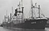 1936 to 1967 - KARA - Cargo - 2325GRT - 86.8 x 13.2 - 1936 Ordzhonikidze Shipyard, Leningrad, No.223 - 11/67 broken up at Hamburg.