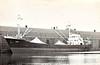 1958 to 1983 - LIWIEC - Cargo - 943GRT/1445DWT - 66.0 x 9.9 - 1956 Schiffs Ottersener, Hasmburg, No.497 as SEATERN (1966-68) - 1983 WAGIH - 10/85 broken up at Bremen.