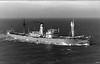 1947 to 1970 - KOSCIUSZKO - Cargo - 7763GRT/10231DWT - 157.0 x 19.1 - 1943 Deschimag Weser Schiffs, Bremen, No.974 as RHEINFELS (1943-46) - 1946 ADMIRAL NAKHIMOV, 1947 KOSCIUSZKO - 06/70 broken up at Chinnampo.