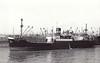 1950 to 1968 - GLIWICE (Szczecin) - IMO5132274 - Cargo - 1387GRT - 74.0 x 11.8 - 1938 Swan Hunter & Richardson, Low Walker, No.1602 as LIDA (POL) - 1968 hulked.