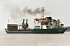 1990 to 1996 - TURNU SEVERIN - Cargo - 2598GRT/3114DWT - 85.8 x 14.5 - 1990 Drobeta Shipyard, No.0010004 - 1996 SUN CASTOR, 1998 CASTOR I, 2000 HISTRIA ONYX, 2009 HACI KOKSAL MATARACI (PAN) - still trading - seen here as HISTRIA ONYX (MLT).