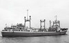 1962 to 1990 - CLUJ - Cargo - 3090GRT/4399DWT - 100.6 x 13.9 - 1962 Galati Santieural Navale - 06/90 broken up at Aliaga.