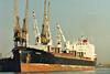 1984 to 1996 - RADNIK - Bulk Carrier - 17832GRT/30960DWT - 188.2 x 23.1 - 1984 Sunderland Shipbuilders, Pallion, No.1023 - 1996 GRANT CARRIER, 2001 CHIOS SAILOR, 2007 ELPIDA, 2009 CHIOS VOYAGER, 2011 KAI SHUN (PAN) - still trading.