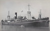 1928 to 1935 - OLGA TOPIC - Cargo - 2893GRT - 98.8 x 14.3 - 1900 Pickersgill & Co., Southwick, No.128 as FRANK PARISH (1900-23) - BEN CORLIC (1923-28) - 1935 JELA TOPIC, 1939 NETI, 1946 SIBENIK - 01/52 broken up in Yugoslavia.