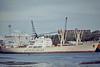 1961 to 1988 - NOVI VINODOLSKI - Cargo - 4715GRT/6393DWT - 136.4 x 18.3 - 1961 Brodosplit, No.166 - 1988 NOVI - 05/89 broken up at Alang - seen here at Ipswich.