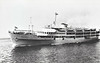1956 to 1971 - JUGOSLAVIJA - Pass/Cargo - 2563GRT/2450DWT - 90.1 x 13.1 - 1956 Brodosplit, No.130 - 1971 MESSAGER, 1976 HERMES - 02/11 broken up at Aliaga.