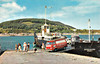 KESSOCK FERRY JOINT COMMITTEE - 1967 to 1982 - ROSEHAUGH - Pass/RoRo - 65GRT - 30.0 x 8.0 - 1967 Berwick Shipyard - 8 cars and passengers - North Kessock/Black Isle - 1982 transferred to Corran Narrows Service, Loch Linnhe - 2001 withdrawn, converted to oil rig support vessel at Invergordon