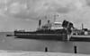 1974 to 1981 - COTENTIN (Cherbourg) - IMO6925707 - Cargo/RoRo - 994GRT/1184DWT - 96.8 x 15.8 - 1969 Rickmerswerft, Bremerhaven, No.359 as THULE (1969-71) - SAALETAL (1971-74) - 1981 MIRANDA I, 1986 CARIBE MERCHANT, 1996 ROMANA I, 2005 EL CAPITAIN, 2006 ANGEL PEARL, 2007 PRINCESS CAROL - still trading.