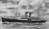 Burns & Laird Lines - 1933 to 1957 - LAIRD'S ISLE - Passenger - 1675GRT - 96.3 x 12.5 - 1911 W Denny & Bros., Dumbarton, No.937 as RIVIERA (1911-33) - Glasgow/Belfast service - 10/57 broken up at Troon.