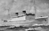 Belfast SS Co. - 1929 to 1966 - ULSTER MONARCH - Passenger - 3851GRT/901DWT - 105.5 x 14.1 - 1929 Harland & Wolff, Belfast, No.695 - new to Liverpool/Belfast service - 12/66 broken up at Ghent.