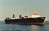 1989 to 1991 - PRIDE OF PORTSMOUTH - RoRo/Cargo - 1585GRT/2670DWT - 108.3 x 21.0 - 1972 Ankerlokken Verft, Floro, No.92 as ANU (1972-74) - NORCLIFF (1974) ANU (1974-80) LUNE BRIDGE (1980),  LADY CATHERINE (1980-81), LAKESPAN ONTARIO (1981-83),  SIR LAMORAK (1983-86), MERCHANT TRADER (1986-87), MOLS TRADER (1987), MADS MOLS (1987-89) - 1991 NORMAN COMMODORE, 1995 FJARDVAGEN (FIN) - still trading.