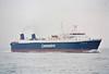 1991 to 1996 - COMMODORE CLIPPER - Cargo/RoRo - 2311GRT/4171DWT - 118.4 x 16.1 - 1971 Kristiansands MV, Kristiansand South, No.217 as JUNO (1971-79) - NORMANDIA (1979-86), MISIDA (1986-90),  EURO NOR (1990-91) - 1996 SEA CLIPPER, 1998 TRANSBALTICA, 2001 SEA CLIPPER, 2002 HASCOSAY, 2010 converted to Livestock Carrier, renamed ABOU KARIM I (LBN) - still trading.