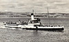1938 to 1963 - CONSUL - Passenger - 257GRT - 53.4 x 8.0 - 1896 R&H Green, Blackwall as DUKE OF DEVONSHIRE (1896-1938) - 1963 sold, 1965 Accommodation Ship, Darthmouth, 1968 broken up at Southampton.