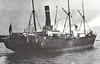 1884 to 1926 - DYNAMO - Cargo - 504 GRT - 53.5 x 7.6 - 1884 Earle's Shipbuilding Co., Hull, No.269 - 1913 UNIONE - 1923 to LNER, 1926 broken up.