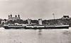 1909 to 1951 - GOLDEN EAGLE - Passenger - 793GRT - 84.0 x 9.8 - 1909 John Brown & Co., Clydebank, No.386 - 03/51 broken up at Grays.