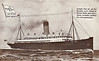 1913 to 1940 - KING ORRY - Passenger - 1877GRT - 91.4 x 13.1 - 1913 Cammell Laird & Co., Birkenhead, No.789 - 10/14 HMS KING ORRY (Armed Boarding Steamer), 11/18 lead German Fleet to surrender at Scapa Flow, 06/19 returned to owner, 30/05/40 sunk by German aircraft at Dunkirk.