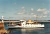 1977 to DATE - SCILLONIAN III - Pass/Cargo - 1256GRT/262DWT - 68.0 x 11.9 - 1977 Appledore Shipbuilders, No.115 - 600 passengers - Penzance/Hugh Town service - still trading.