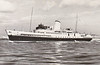 1940 to 1955 - EMPRESS QUEEN - Passenger - 1781GRT - 85.9 x 11.5 - 1940 Ailsa Shipbuilding Co., Troon, No.430 - 10/40 to Royal Navy as EMPRESS QUEEN I, AA Ship, 1941 renamed QUEEN EAGLE, 09/43 returned to owners - 1955 PHILIPPOS - 23/02/72 fire & explosion at Piraeus, 05/74 broken up at Lavrion Shipyard.