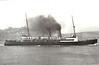 1913 to 1934 - STAD ANTWERPEN - Passenger - 1384GRT - 91.4 x 11.0 - 1913 Cockerill Shipyards, Hoboken, No.530 - 10/34 broken up at Ghent.