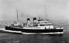 1930 to 1960 - PRINCE CHARLES - Passenger - 3088GRT - 105.8 x 14.1 - 1930 Cockerill Shipyards, Hoboken, No.643 - 12/60 broken up at Willebroek.