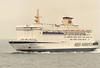 1986 to 2002 - KONINGIN BEATRIX - Pass/RoRo - 31189GRT/3060DWT - 161.8 x 27.6 - 1986 Scheeps Van der Giessen der Noord, Krimpen am der Ijssel, No.935 - 2100 passengers, up to 485 vehicles - 2002 STENA BALTICA , 2013 SNAV ADRATICO (CYP) - still trading.