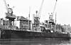 1925 to 1942 - ROEBUCK - Cargo - 769GRT - 61.3 x 10.3 - 1925 Swan Hunter & Co., Low Walker, No.1204 - Weymouth/Channel Islands cargo service - 1940 Dunkirk evacuation, 1942 HMS ROEBUCK II, 10/45 returned to owners, renamed ROEBUCK - 12/65 broken up at Willebroek.