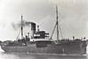 1911 to 1955 - ALT - Cargo - 1004GRT - 73.2 x 10.4 - 1911 W Dobson & Co., Walker-on-Tyne, No.175 - new to L&YR Goole - Hamburg service - 1922 to LNWR, 1923 to LMSR, 1948 to BTC - 01/55 broken up at Charlestown.