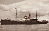 1914 to 1956 - ROTHER - Cargo - 986GRT - 73.1 x 10.4 - 1914 Clyde Shipbuilding & Engineering Co., Glasgow, No.308 - new to L&YR Douglas - Copenhagen service - 1922 to KNWR, 1923 to LMSR, 1948 to BTC - 09/56 broken up at Dunston on Tyne.
