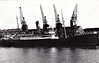 1910 to 1951 - ACCRINGTON - Pass/Cargo - 1629GRT - 80.8 x 11.0 - 1910 Earle's Shipbuilding & Engineering Co., Hull, No.565 - 410 passengers - new to Grimsby/Antwerp services - 1915 POW accommodation ship, 1917 training ship, 1919 returned to GCR, 1923 to LNER, 09/30 Hull/Antwerp, 06/40 to Hartlepool for harbour services, 02/42 converted to Convoy Rescue Ship (40 North Atlantic convoys, 138 lives saved), 1946 Harwich/Antwerp, 01/51 sold for breaking at Dunston On Tyne.