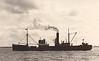1925 to 1958 - HARROGATE - Cargo - 1029GRT - 73.3 x 10.3 - 1925 Ramage & Ferguson Shipbuilders, Leith, No.260 - 05/58 broken up at Rotterdam.