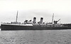 1920 to 1951 - ANTWERP - Passenger - 2957GRT - 98.0 x 13.1 - 1920 John Brown & Co., Clydebank, No.493 - 363 passengers - Harwich/Antwerp service - 1940 Troopship, 1941 Convoy Rescue Ship, 1945 returned to LNER - 05/51 broken up at Milford Haven.