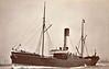 LYR - 1890 to 1933 - WHARFE - Cargo - 914GRT - 74.7 x 10.0 - 1890 W Dobson & Co., Walker-on-Tyne, No.38 - new to Goole/Rotterdam service - 1922 to LNWR, 1923 to LMSR - 03/33 broken up at Barrow.
