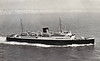 1947 to 1965 - ARROMANCHES - Passenger - 2670GRT - 94.5 x 12.1 - 1947 Chantiers de la Mediterranee, Le Havre - 1450 passengers - new to Dieppe/Newhaven service - 1965 LETO - 12/72 broken up at Eleusis.