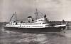 1953 to 1966 - LISIEUX - Passenger - 2943GRT/356DWT - 95.5 x 13.0 - 1953 Chantiers de la Mediteranee, Le Havre - new to Dieppe/Newhaven service - 1966 APOLLON - 10/82 broken up at Eleusis.