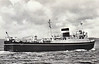 1957 to 1976 - BARDIC FERRY - Cargo/RoRo - 2550GRT/1229DWT - 103.4 x 16.7 - 1957 W Denny & Bros, Dumbarton, No.1489 - 1976 NASIM II - 11/88 broken up at Alang.