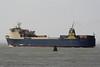ANGLIAN WAY (Valletta) - IMO7613404 - Roro Cargo - MLT/4322/77 Rickmerswert, Bremerhaven, No.388 - 141.3 x 18.2 - Cobelfret Ferries - outward bound from Ipswich, 17/03/09 - to TAURINE (MLT), 04/09, then to LIDER SAMSUN (BLZ), 04/10.