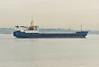 AMUR-2526 (St Petersburg) - IMO8721521 - Cargo - RUS/3332/88 ZTS Shipyard, Komarno, No.2326 - 115.7 x 13.4 - North Western Shipping Fleet - Felixstowe, inward bound for Mistley, 28/02/08.