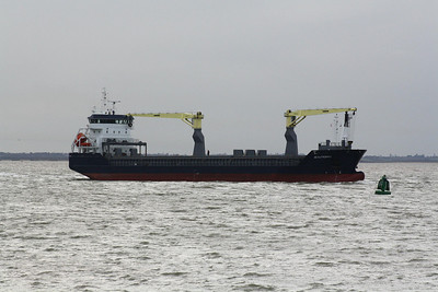 FELIXSTOWE SHIPPING
