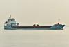 AACHEN (St Johns) - IMO9312676 - Cargo - ATG/5780/04 Scheeps Niestern Sander, Delfzijl, No.821 - 106.1 x 14.4 - Intersee Schiffs, Haren Ems - Felixstowe, inward bound for Ipswich, 20/09/07.