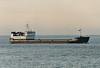 AMUR-2517 (St Petersburg) - IMO8721430 - Cargo - RUS/3329/87 ZTS Shipyard, Komarno, No.2317 - 115.7 x 13.4 - North Western Shipping Fleet - Felixstowe, inward bound for Ipswich, 26/12/07.