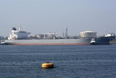 NEW WATERWAY SHIPPING