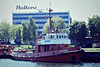 ATLAS II (Gdansk) - IMO6611071 - Tug - POL/102/66 Svendborg Skibs, No.115 - 28.6 x 8.4 - WUZ Gdansk - Gdansk, on standby, 11/05/08.